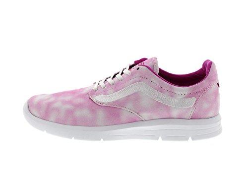 Rose 1 Chaussures Violet 5 Plus Vans ISO wXPPa