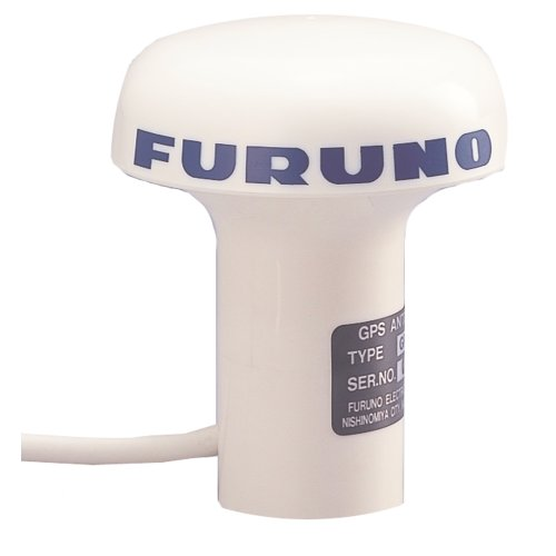 Furuno Gps Cables - 4