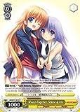 Weiss Schwarz - Always Together, Sekine & Irie - AB/W31-E032 - C (AB/W31-E032) - Angel Beats RE:Edit