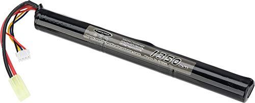 (Evike Matrix High Performance 11.1V Stick Type Airsoft RC LiPo Battery (Config: 1350mAh / 15C / Small Tamiya))