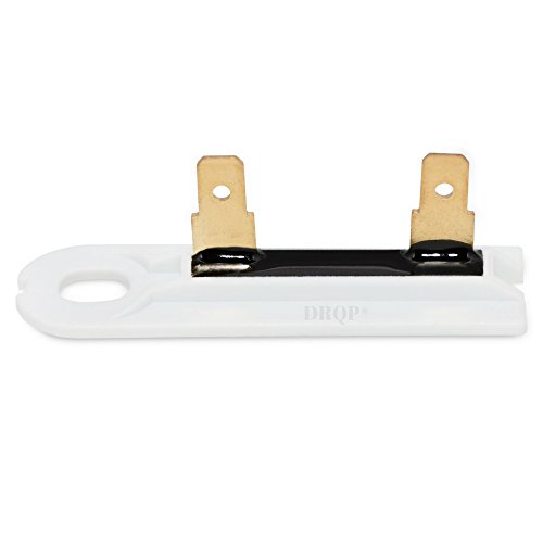 3392519 Dryer Thermal Fuse - Replacement Part for Whirlpool and Kenmore Exact Fit DR Quality Parts