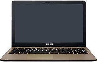 """ASUS X540NA-GO067 15.6"""" Dizüstü Bilgisayar Intel Celeron N3350 500GB HDD 4GB RAM, FreeDOS"""