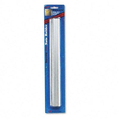 Grip-A-Strip Display Rail, 12 X 1 1/2 [Set of 2]