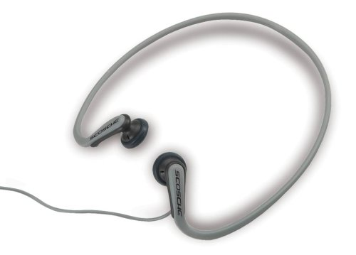 Scosche IUHP3 Sport Discontinued Manufacturer product image