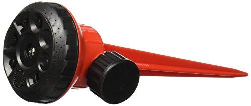 Santul 7536 Mini aspersor plástico con estaca
