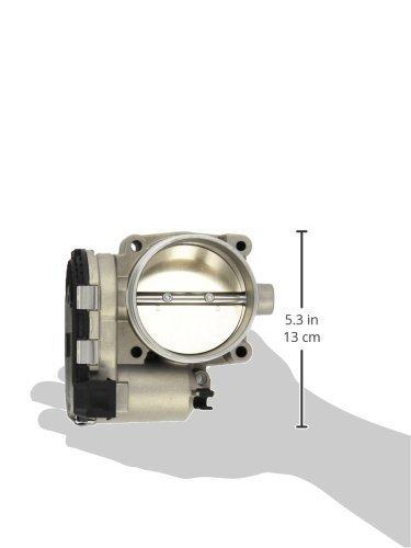 Bosch 0280750474/V/álvula de estrangulaci/ón del surtidor