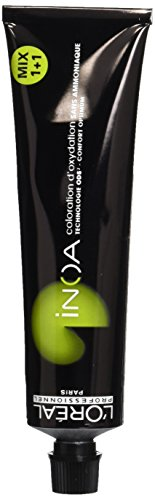 L'Oreal Professional Inoa Unisex Hair Color, # 5.56 Light...