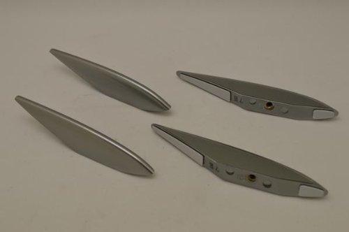 マツダ RX-8 エアアウトレット ガーニッシュ B00CAG81CG