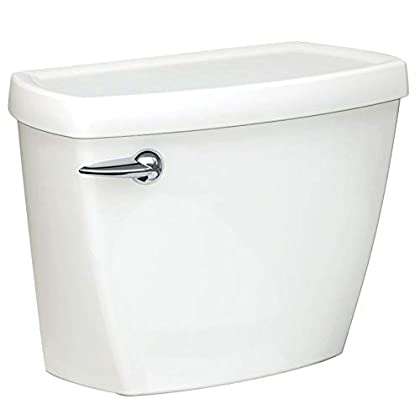 Image of American Standard 4149A104.020 Champion-4 HET Toilet Tank, White Home Improvements