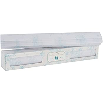"Scentennials Original Series SEA FRESH (6 SHEETS) Scented Fragrant Shelf & Drawer Liners 16.5"" x 22"" - Great for Dresser, Kitchen, Bathroom, Vanity & Linen Closet"