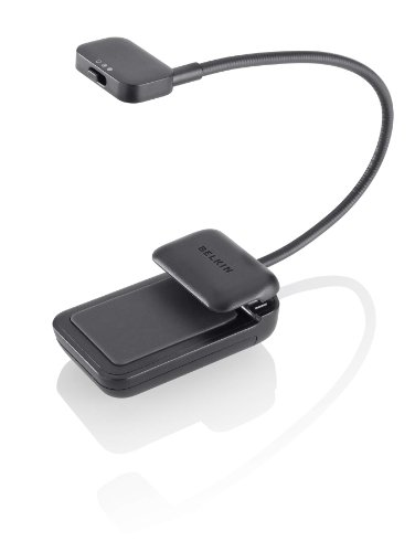 Belkin Clip On Reading Light For Kindle 5 Best Kindle