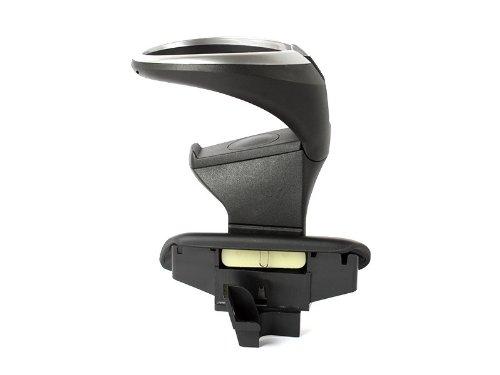 Deltalip IA-14394 Noir Front Porte gobelet console centrale Kit Lhd Only