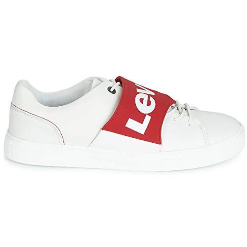 Sneaker Levi's Pour Hommes Baskets Batwing q11SwgAR