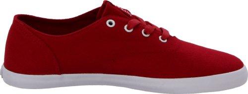 Envoltorio Supra rojo zapatos DE se incluye la tabla UK 4