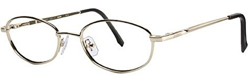 Eyeglasses Wolverine WT 12 Gold