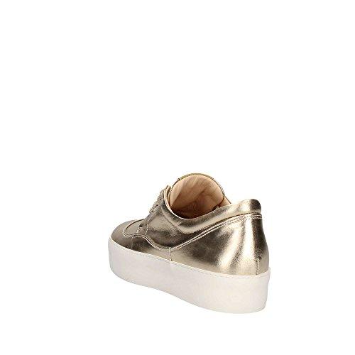 854 Morelli oro sneakers Andrea donna 68nF7w