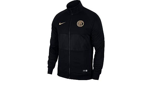 Nike Inter M Nk I96 Jkt Chaqueta, Hombre: Amazon.es: Ropa y accesorios