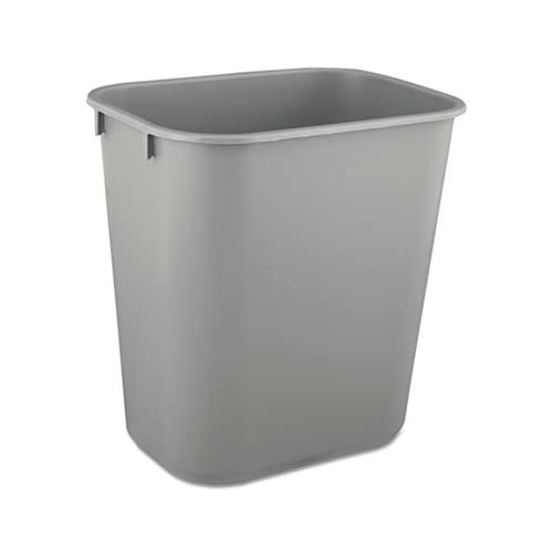36 Qt Large Open Wastebasket Unique Rubbermaid Slimfit Stepon Wastebasket 60