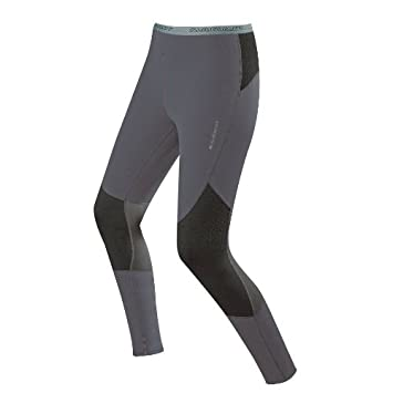 e188607cd Mammut Pants Long all-year Women graphite black XS  Amazon.co.uk ...