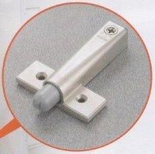 Ammortizzatore deceleratore regolabile per ante smove
