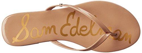 Sam EdelmanOliver - Ciabatte donna, marrone (Almond), (M)