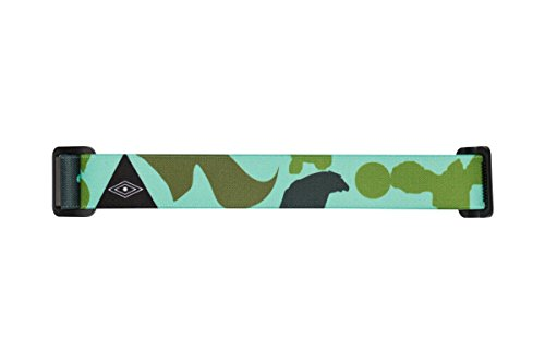 Third Eye Headlamps - Totally Awesome Headbands - Replacement Headlamp Band - Six Style Options - Artist Designed - Super Soft - Personalize Your Headlamp - Fits Most Headlamps (Cammo) ()
