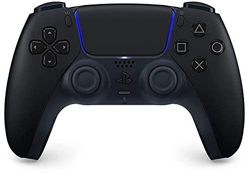 Control de PlayStation 5 DualSense - Midnight Black