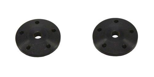 Kyosho Shock Piston 1.3mmx5 hole set of 2 for Big Shock ()