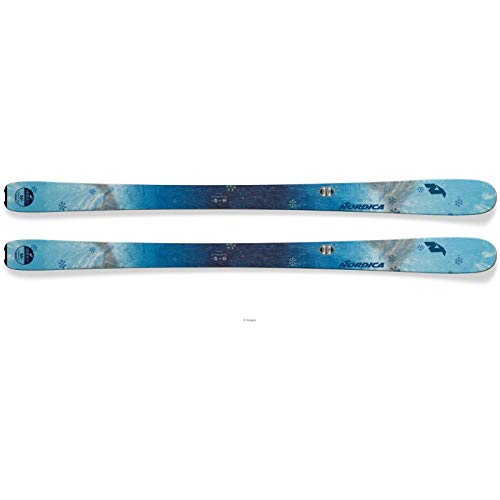 - Nordica Astral 84 Ski - Women's One Color, 158cm