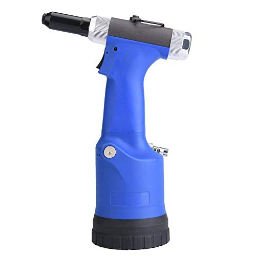 Pneumatic Riveter, KP-708/708X Hydraulic RiveterGun Riveting Tool for Rivets 3.2/4.0/4.8/6.4mm (KP-708) by Semme (Image #3)