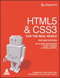 HTML5 & CSS3 for the Real World (Html5 And Css3 For The Real World)