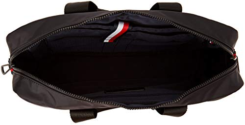 Tommy Nylon Computer Bag Hilfiger Men Easy 8Cqn687xrw