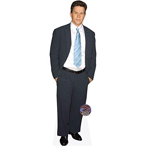 Mark Wahlberg (90s) Mini Cutout ()