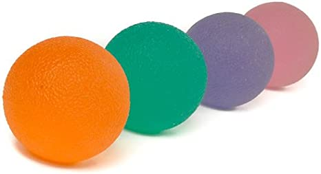 Th/érapie Appareil Sissel Press Ballon de Sissel vert Novacare forte