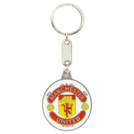 Keychain England Soccer MANCHESTER UNITED