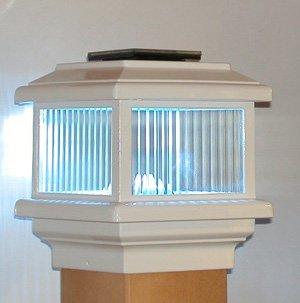 Polaris Solar Deck Light
