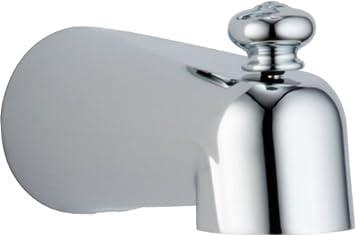 Delta Faucet RP41591 Tub Spout Pull Up Diverter, Chrome