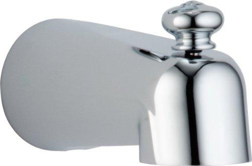 - Delta Faucet RP41591 Tub Spout Pull-Up Diverter, Chrome
