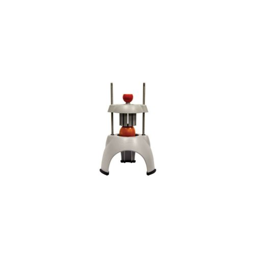 Vollrath Redco 8 Section Cut Wedgemaster II Wedger, 9 3/4 x 9 x 16 inch -- 1 each. Wedgemaster Wedger