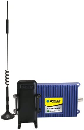 B0011GI95A Wilson Electronics - SignalBoost - Cell Phone Signal Booster for Vehicle - Single User (Discontinued by Manufacturer) 310j-2B2BXf3L.