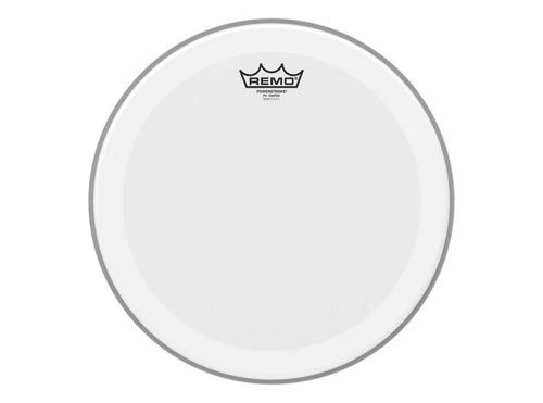 (Remo Powerstroke 4 Coated Drumhead - 13