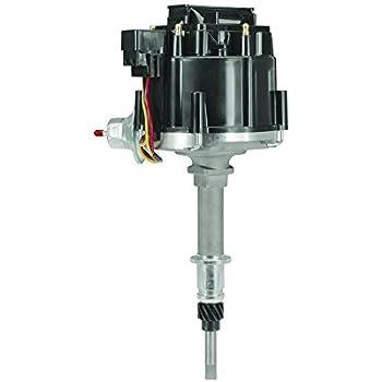NEW DISTRIBUTOR FITS CHEVROLET S10 BLAZER 85-88 S10 PICKUP LLV 87-91 1103625