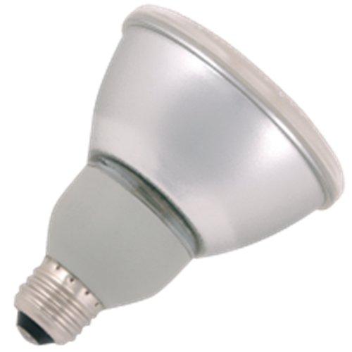 Halco 46550 - CFL15/27/PAR30/DIM Dimmable Compact Fluorescent Light Bulb