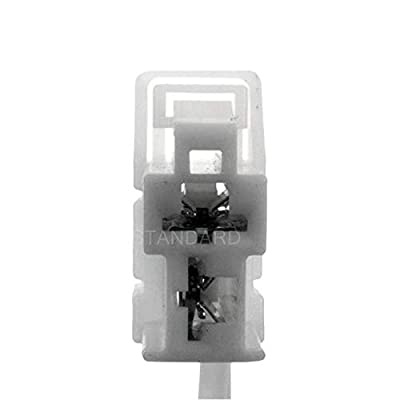 Standard Motor Products S-1529 Electrical Connector: Automotive