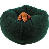 Bowsers Berber Bowser Ball Pet Bed - Forest (X Large: 44 ...