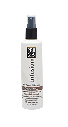 (InfusiumPro23 Leave in Treatment Spray, Original, 8 Ounce)