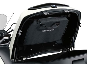 BMW Genuine K1600GT K1600GTL Motorcycle STORAGE COMPARTMENT FOR TOP BOX