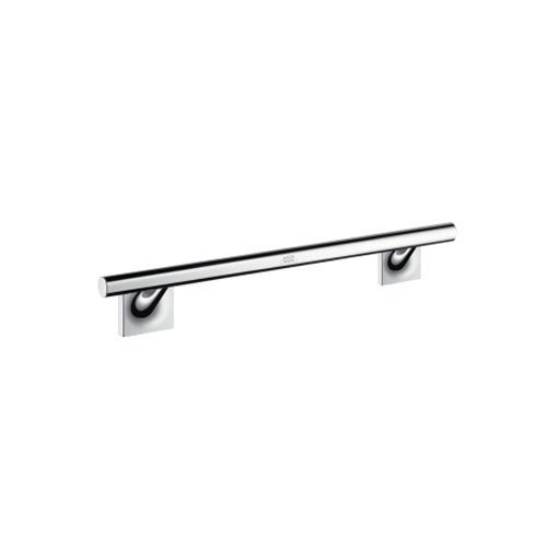 - AXOR Axor 42730000 Starck Organic 12 Towel Bar Chrome by AXOR