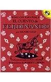 El Cuento de Ferdinando, Munro Leaf, 1595191534
