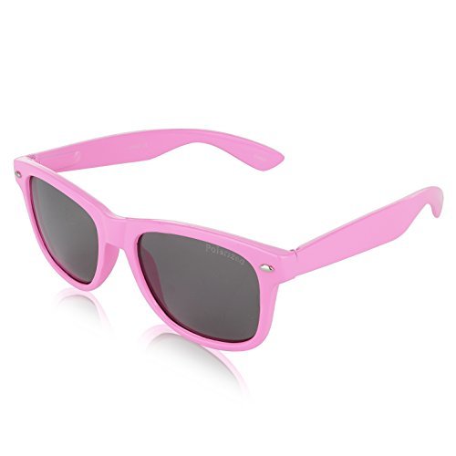 Sunglasses for Women and men Girl Gifts Party Sunglasses Hot Pink Glasses for - Surfer Sunglasses